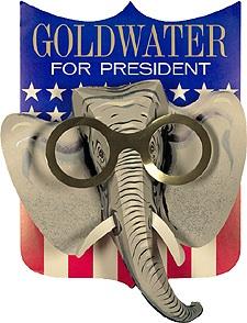 Presidente – Goldwater