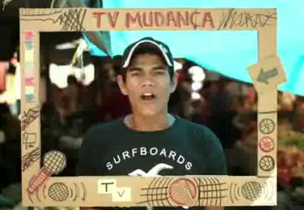TV Cambio en Inhapi – Filho