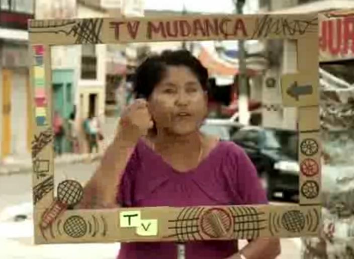 TV Cambio en RioLargo – Filho